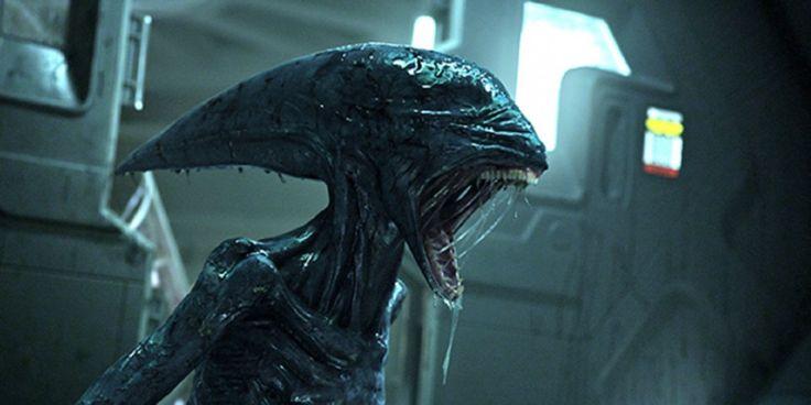 """Alien: Covenant. - Tras la controversial """"Prometheus"""", Ridley Scott parece retomar la dirección con la nueva """"Alien: Covenant""""."""