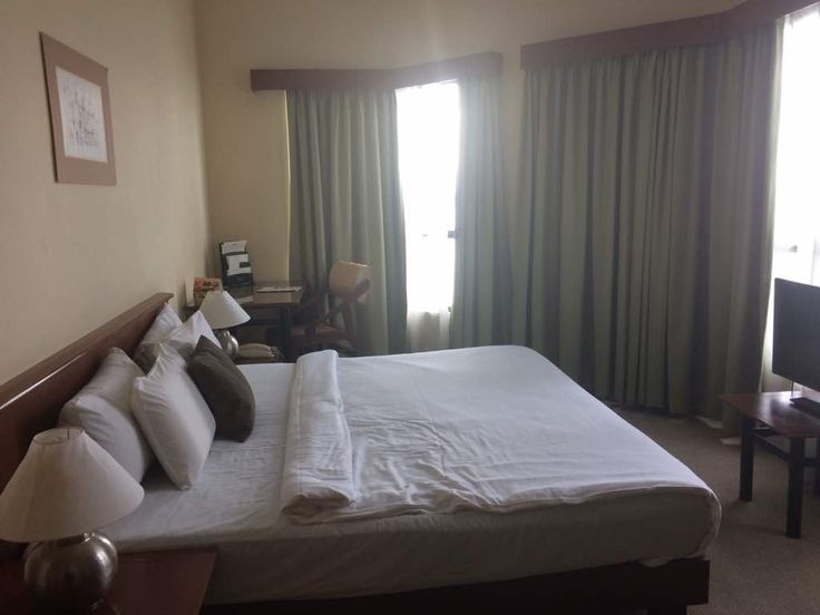 Family Room At Gurney Drive Hotel Penang ~ Parenting Times