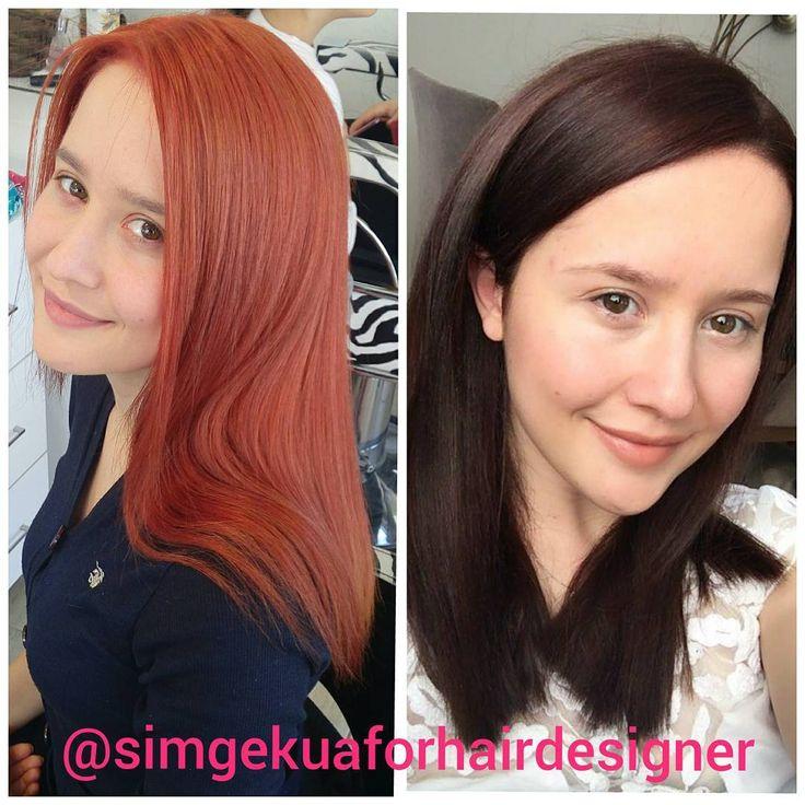 Kış biter ve doğallığa dönüş başlar.. @zynppckr #kahverengi #saç #brown #brownhair #copper #artego #wella #bronzhair #longhairs #hairtrend #hairstyles #redkencolour #color #colorist #adana #simgekuaforhairdesigner http://turkrazzi.com/ipost/1520582961664101738/?code=BUaMiWxgA1q