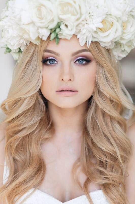 33 Most Amazing Homecoming Makeup Ideas: 33 Most Stunning Attractive Natural Wedding Makeups And