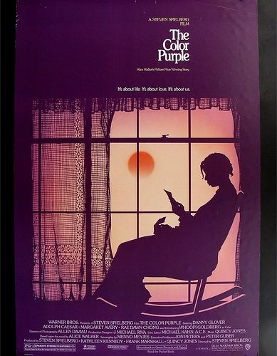 The Color Purple~fantastic