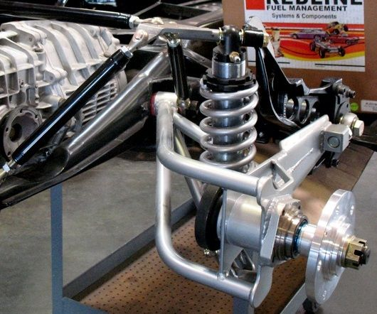 Mendeola S True Track Rear Suspension Kits Are The Perfect