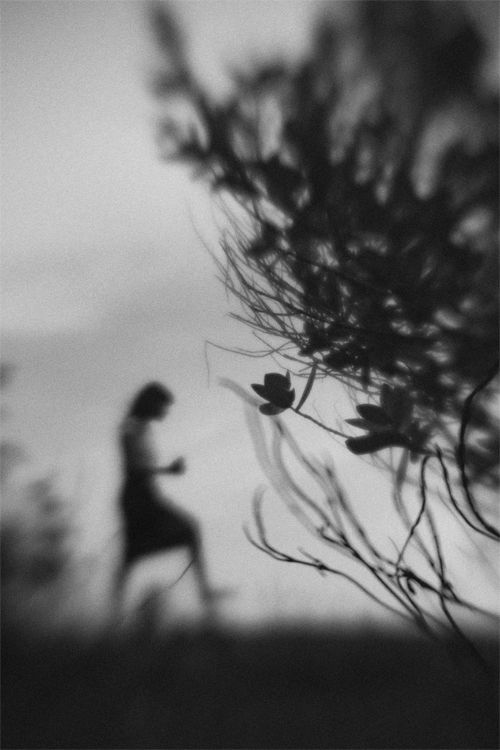 And I Shall Find Thy Love… by  Hengki Lee