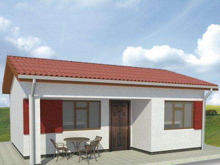 Casa mica 2011
