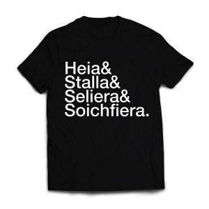 jehu! Heia & Stalla & Seliera & Soichfira. #jehu #koizeit #tshirt #schwäbisch #landwirtschaft
