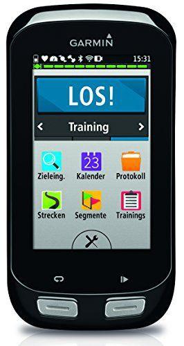 Garmin Edge 1000 – GPS Connecté pour Vélo: Navigation sur route ou VTT et points d'intérêt Entrez une distance et faites votre choix parmi…