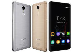 Bluboo Maya Max possui preço mais acessível para um smartphone de 6 polegadas