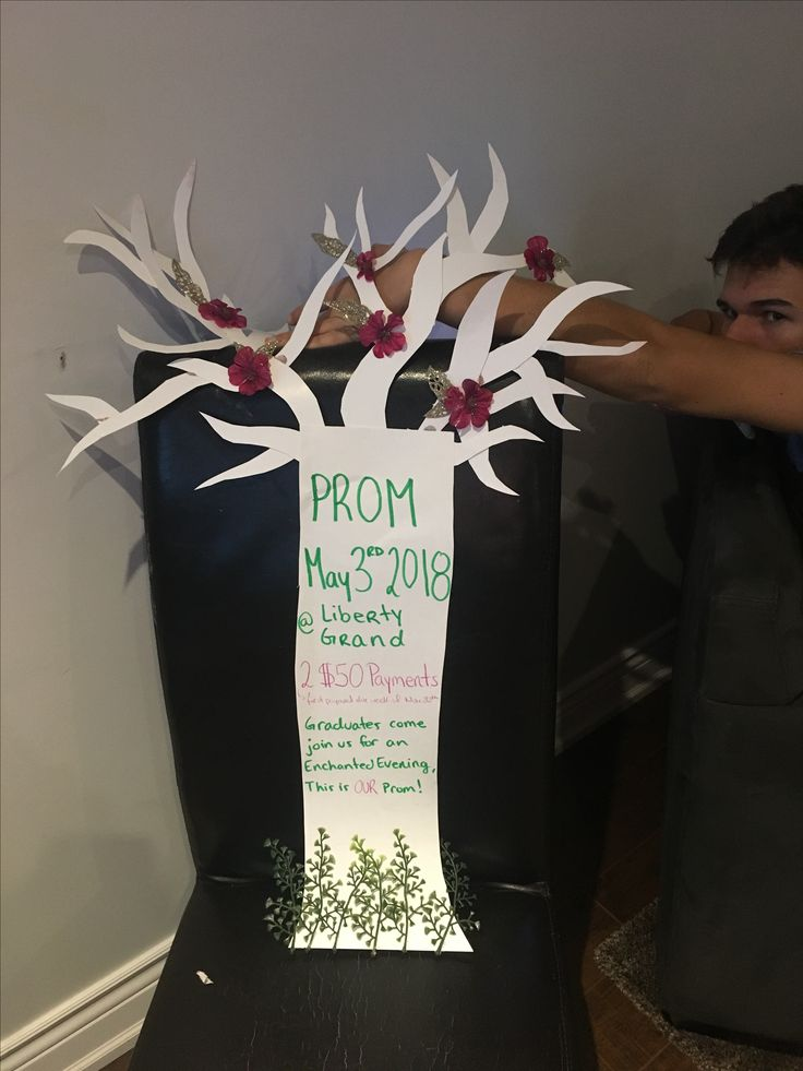 Prom posters  Enchanted garden fairytale prom  Ticket sales