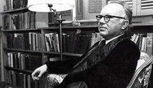 Russell Kirk in chair - Version 3