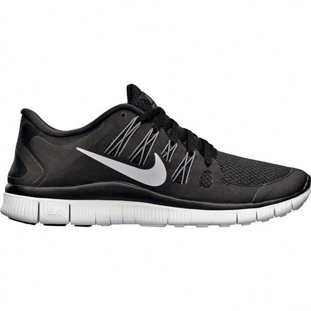 Nike Free Run 5.0+ love the all black look for training