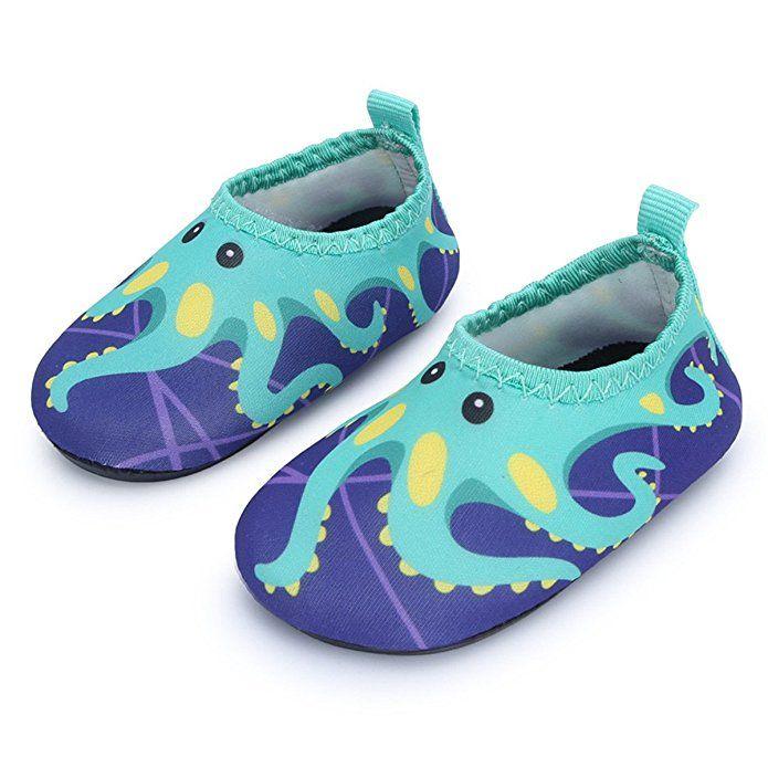 Boys beach shoes, Girls water shoes