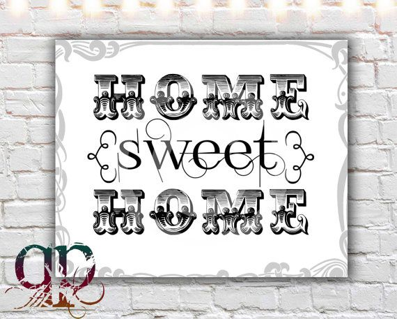 Home Sweet Home Vintage 9 best vintage home sweet home images on pinterest | sweet home