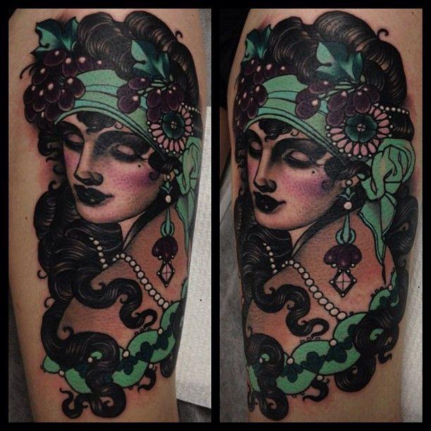emily rose tattoo instagram - photo #26