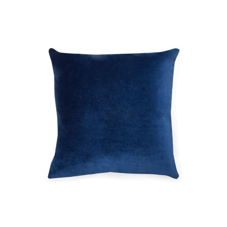 The Venice Throw Pillow is a plush companion for your favourite sofa style...
