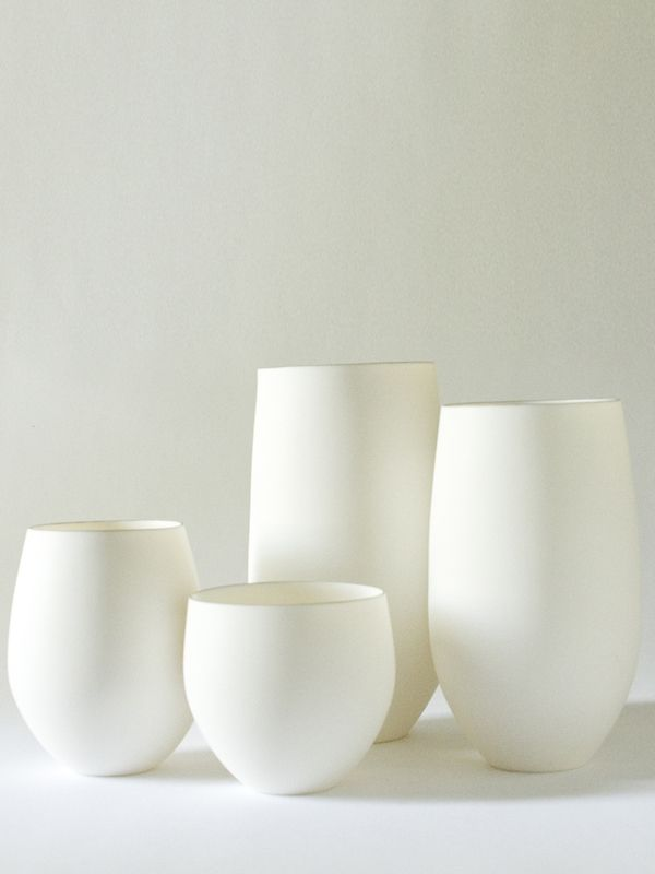 Tamago Cup M - RYOTA AOKI POTTERY ONLINE STORE
