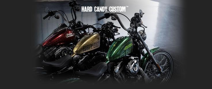Harley-Davidson España