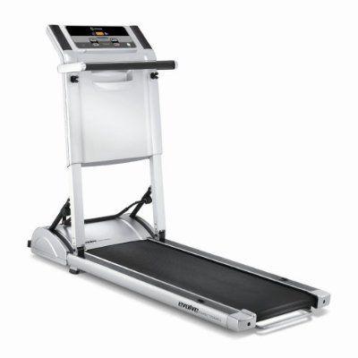 Horizon Evolve SG Compact Treadmill from Horizon Fitness