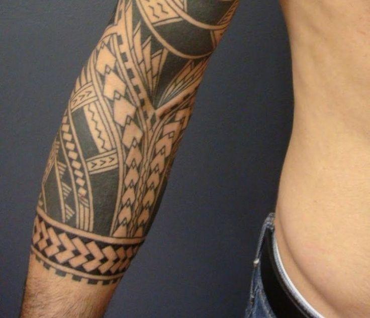 best 25 maori tattoo arm ideas on pinterest arm tattoos. Black Bedroom Furniture Sets. Home Design Ideas