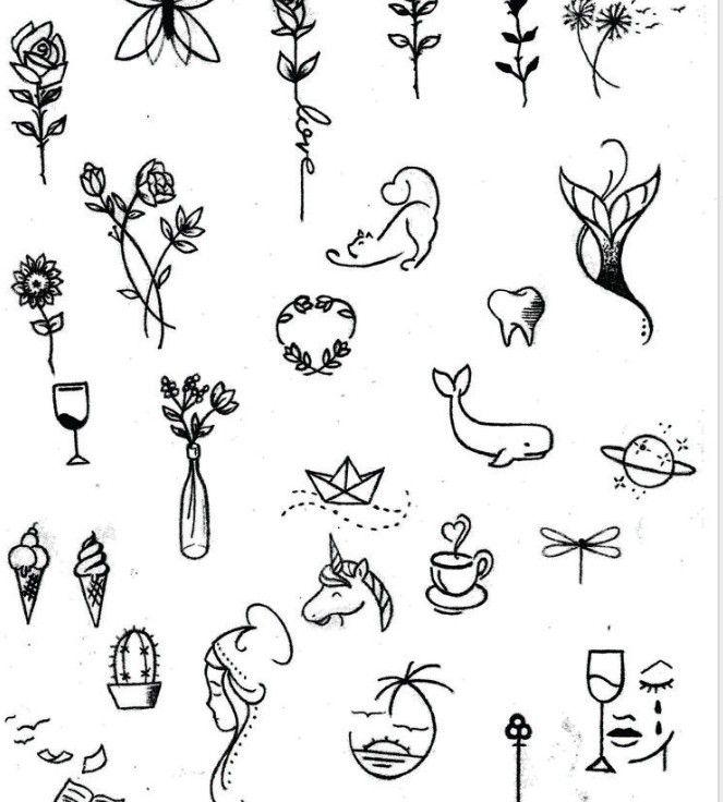 Pin Na Tattoo Ideas