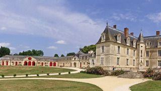Château de Gizeux - Gizeux