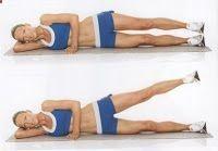 Ejercicios para eliminar la Celulitis. www.comoeliminarc...