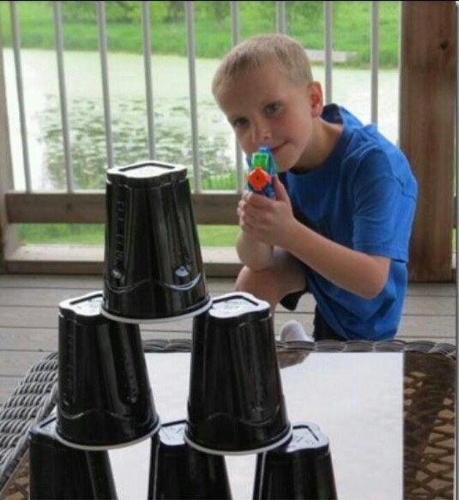 Backyard Games
