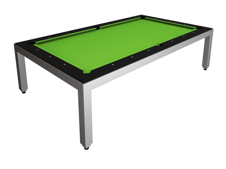 Custom Fusion //.tribilliards.com/pool-tables/  sc 1 st  Pinterest & 19 best Fusion Dining/Pool Table images on Pinterest | Pool tables ...