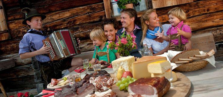 Altenmarkt-Zauchensee Familie Spass Unterhaltung