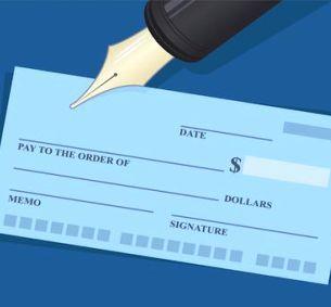 L'emissione di un assegno postdatato in funzione di garanzia è nullo: http://www.lavorofisco.it/la-emissione-di-un-assegno-postdatato-in-funzione-di-garanzia-e-nullo.html