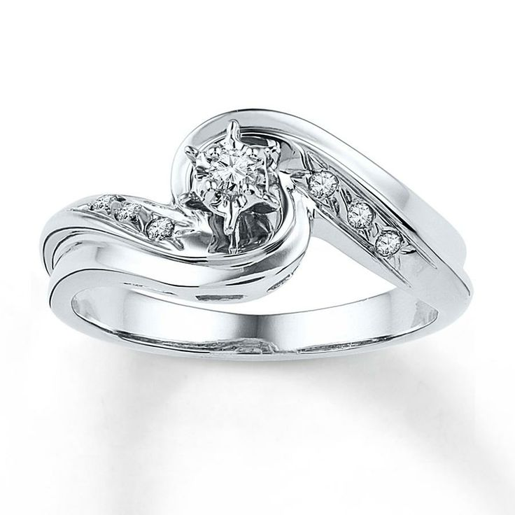Amazing Kay Jewelers Engagement Rings For Women