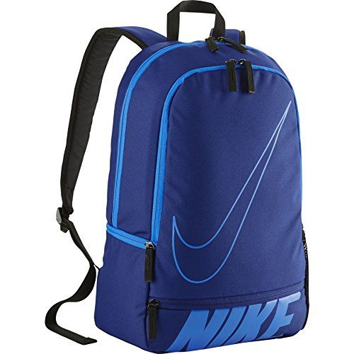 Nike Classic North Deep Royal Backpack Bag Blue Soar - Nike -- Startling review available here  : Day backpacks