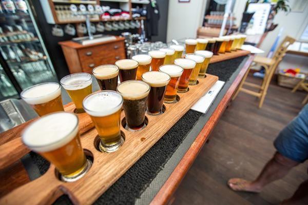 호주의 다양한 음식과 와인 문화, 그리고 맥주 (2) :: 대한항공 블로그 :: 대한항공 블로그