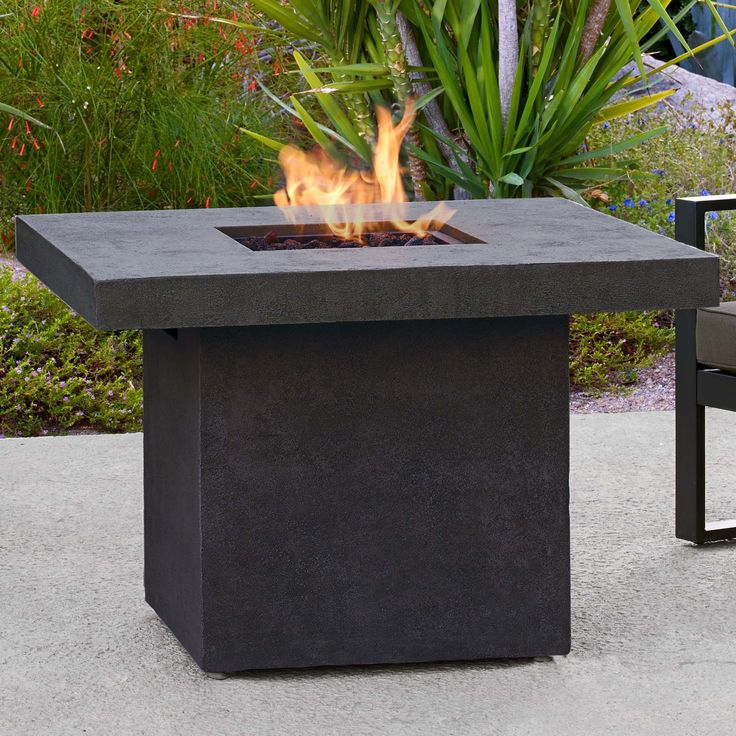 17 Best Ideas About Propane Fire Pits On Pinterest Diy