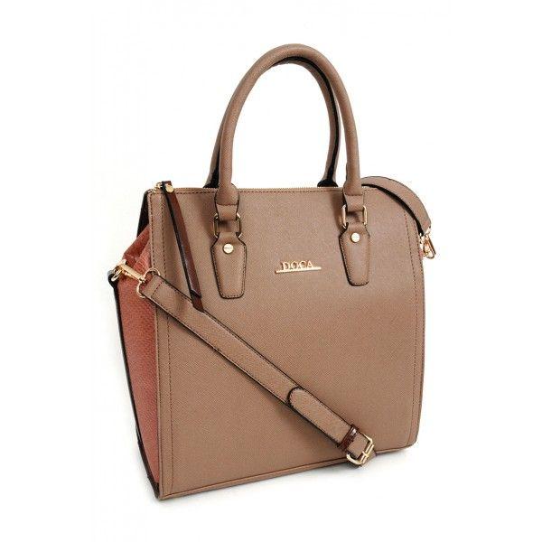 Τσάντα Doca 10301