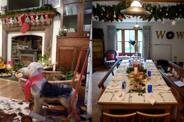 Friendly Cottage Kirsties Homemade Christmas