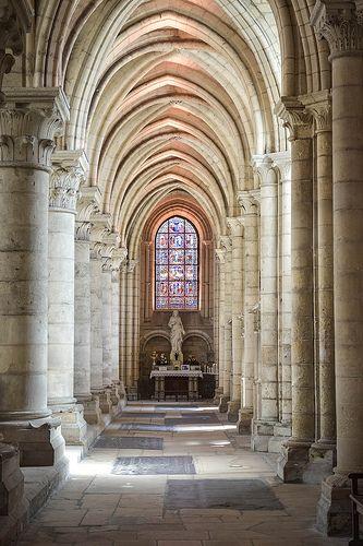 Cathédrale de Laon, Picardie ~ France