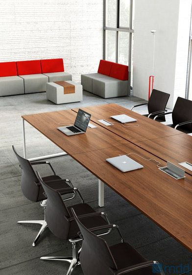 Conference tables | Conference-Meeting | Ogi Table | MDD. Check it out on Architonic