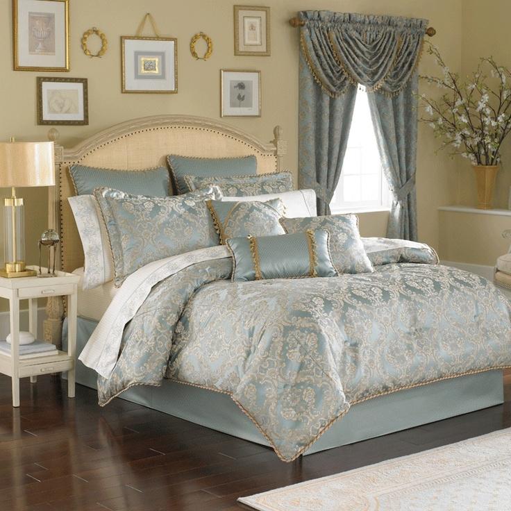 croscill bonneville bedding collection beautiful