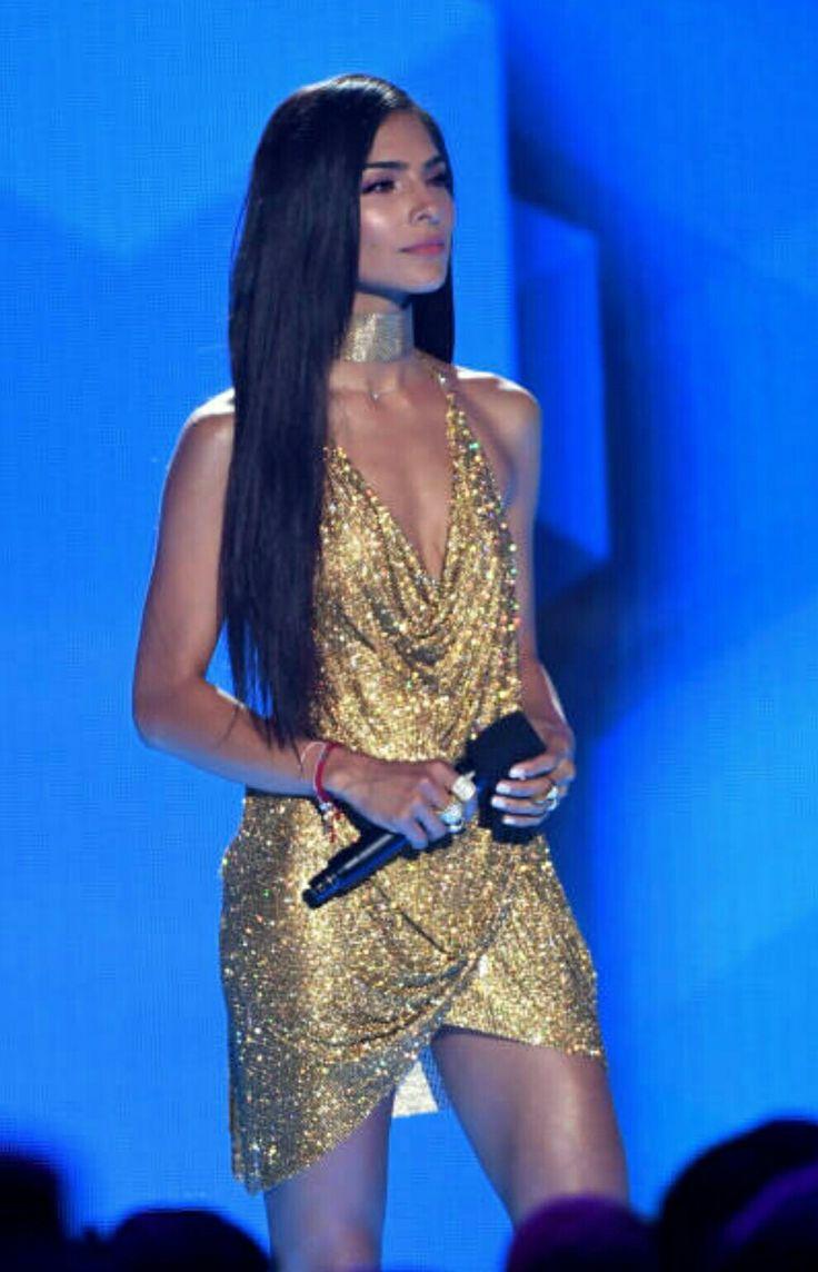 Alejandra Espinoza Premios Juventud 2017