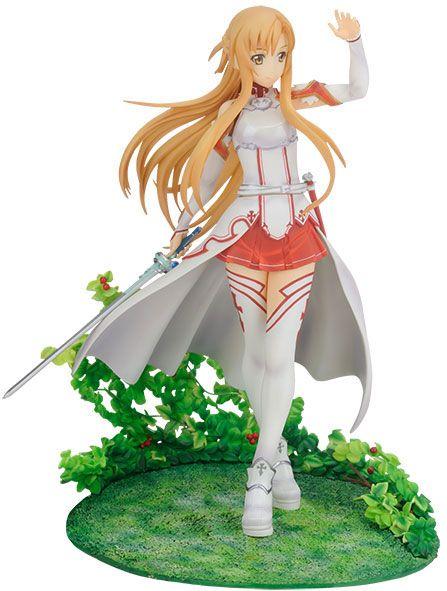 Sword Art Online - Asuna 1/8 Complete Figure