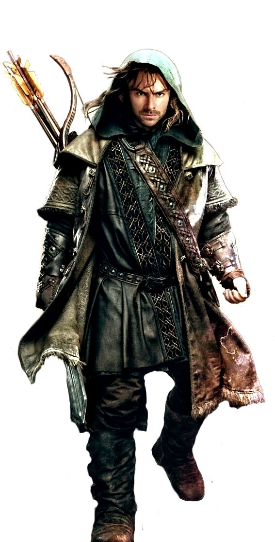 kili (the hobbit)