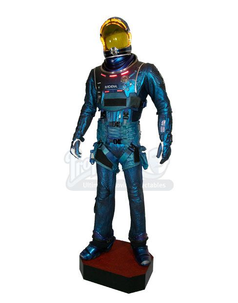 serenity space suit - photo #22