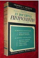 JMF Livros Online: As Doutrinas Existencialistas