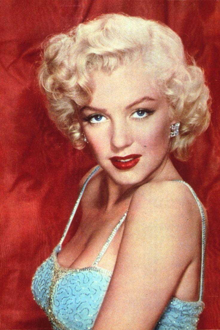 26 best Marilyn Monroe images on Pinterest | Marylin monroe ...