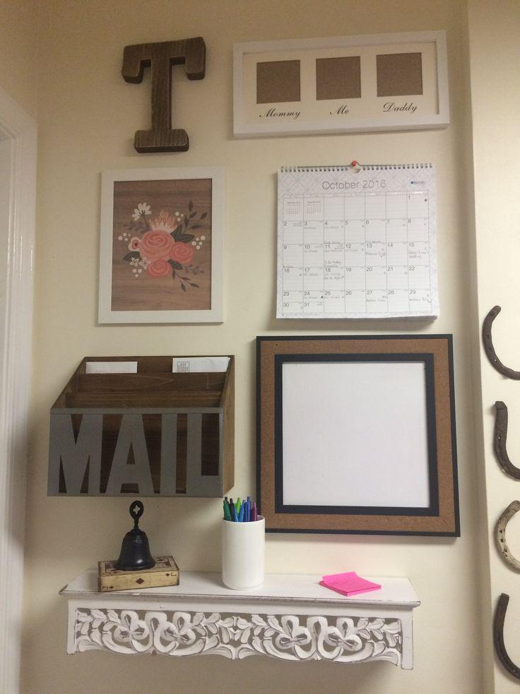 M s de 25 ideas incre bles sobre calendar wall en for Planificador habitacion 3d