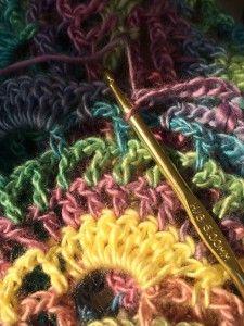 Colour Magic - Using Colour in Crochet