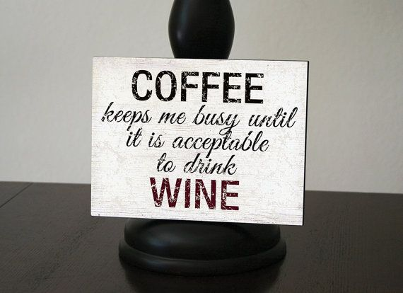 Funny #wine #sign