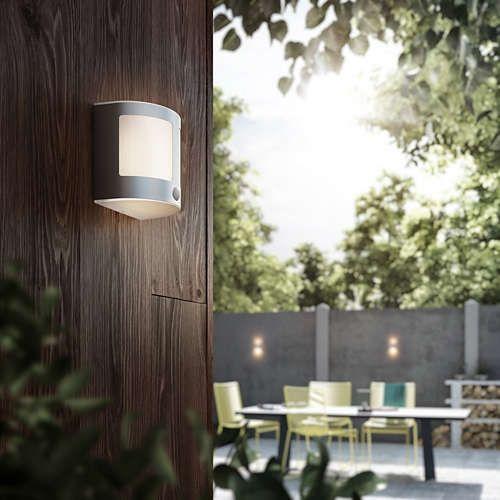 Wandlamp Philips MyGarden Outdoor Parrot Bewegingssensor 173164716