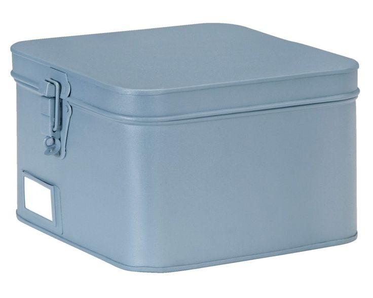 Handige voorraadbox #leenbakker