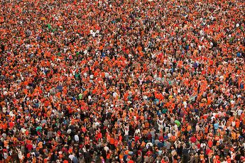 KINGSDAY / KONINGSDAG KINGSDAY / KONINGSDAG is the biggest party and biggest outdoor ma...